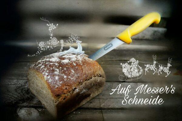 Fleischermesser 18 cm-1140