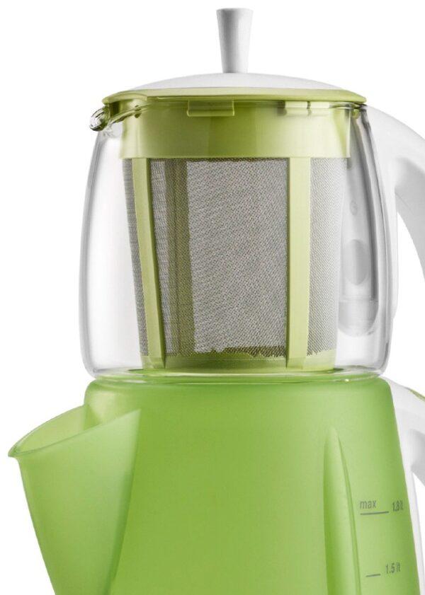 Tee-Express grün 1,9l-481