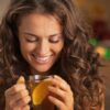 Tee- & Kaffeezubereiter grau -1366