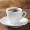 Tee- & Kaffeezubereiter grau -1365