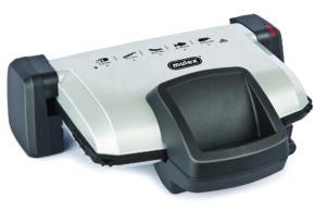 Toast & Grill MX 025 grau-0