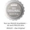 Mulex Kontaktgrill Profiline MX455-1376