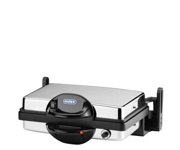 Mulex SET Kontaktgrill Classicline Deluxe-1056