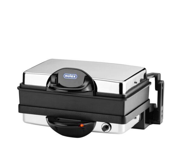 Mulex SET Kontaktgrill Classicline Deluxe-1062