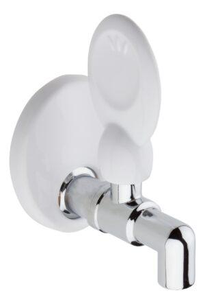 Wasserhahn weiss für 2.5 Liter Modell-0