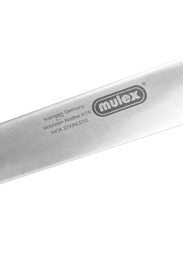 Mulex SET Kontaktgrill Profiline Premium-1221