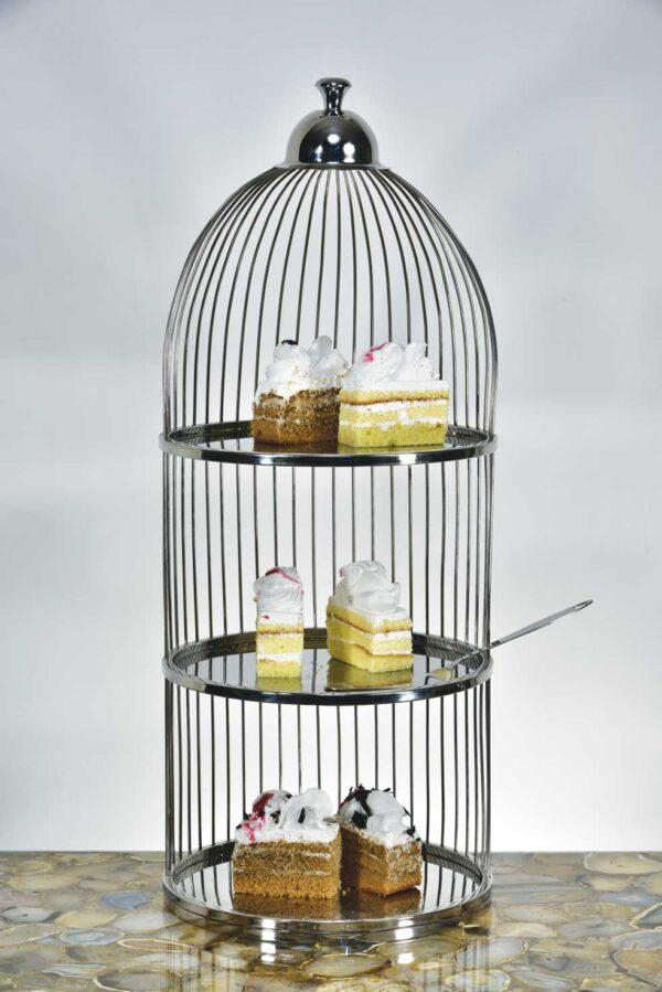 Tortenkäfig PISA-2633