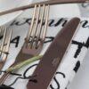 Astoria Kupfer poliert 30tlg. -2643